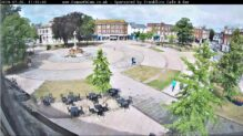 Exmouth Strand Live Webcam, HD England