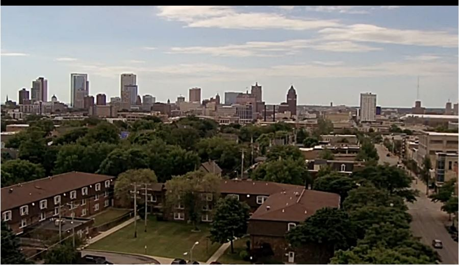 Milwaukee Live Webcam