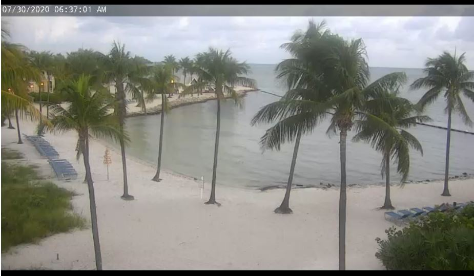 Tranquility Bay Live Webcam