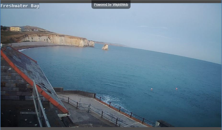 freshwater bay live webcam