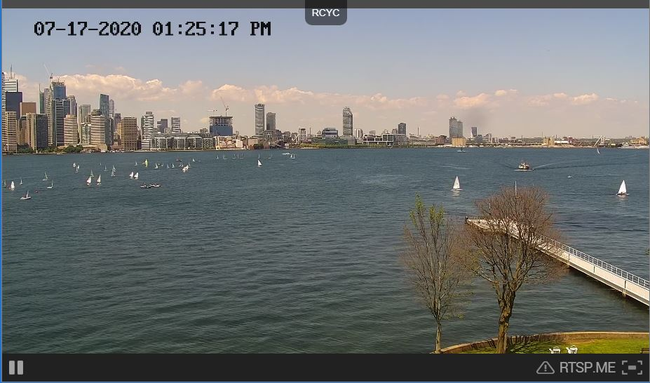 lake ontario live webcam