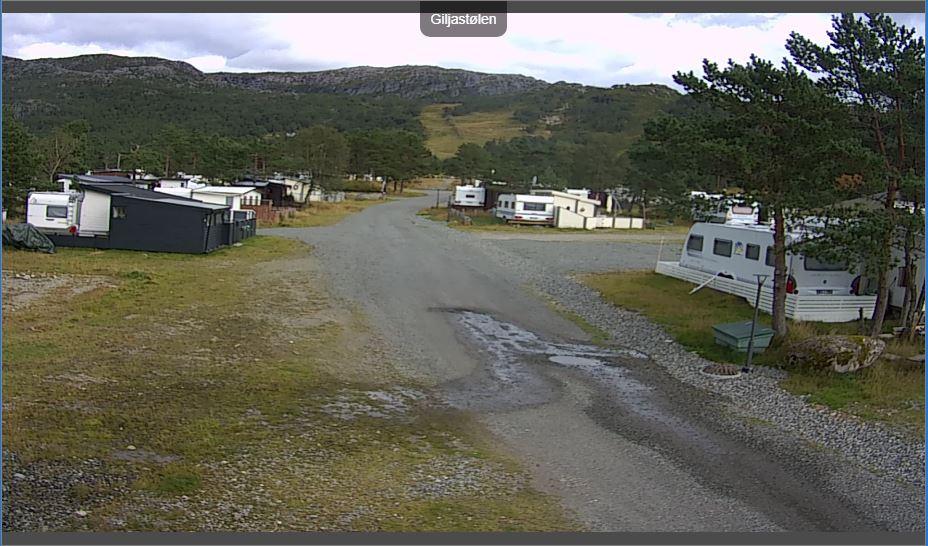 Giljastølen Camping Live Cam