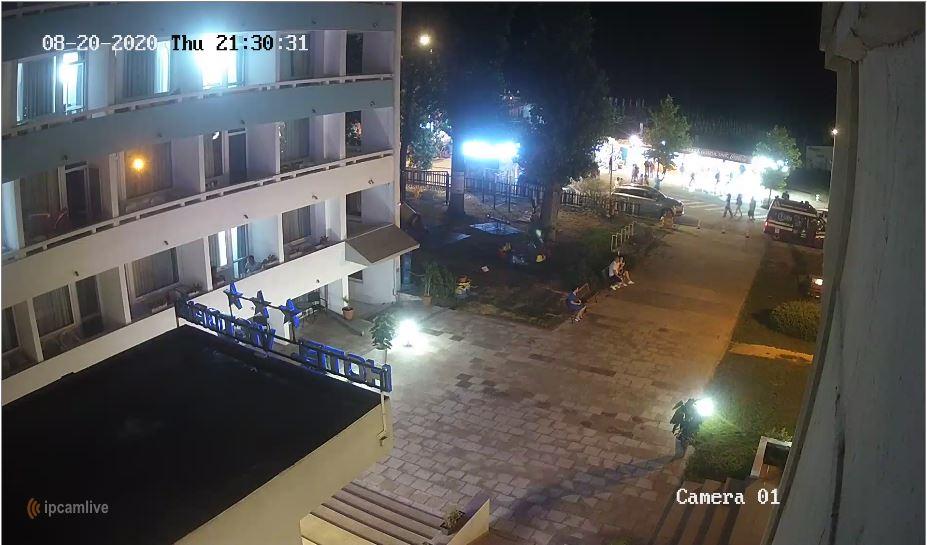 Hotel Victoria Live Webcam