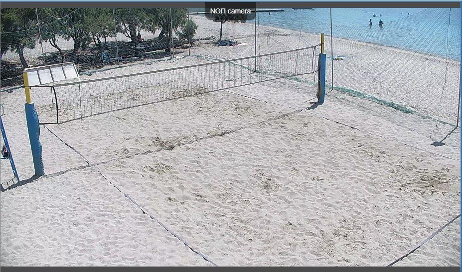 Livadia Beach Live Webcam