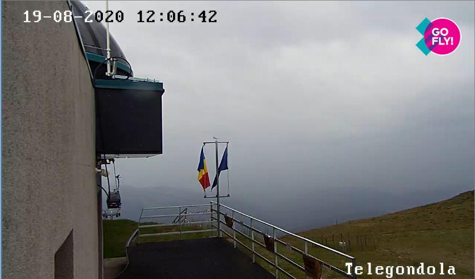 Prahova Valley Live Webcam