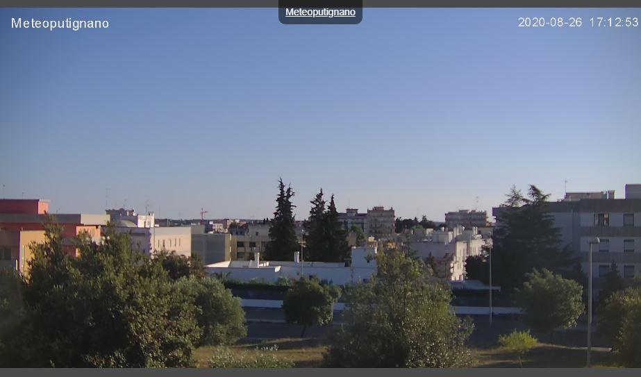 Putignano Town Live Webcam