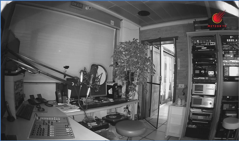 Radio Meteor Live Webcam