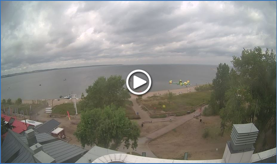 Rewa Beach Live Webcam