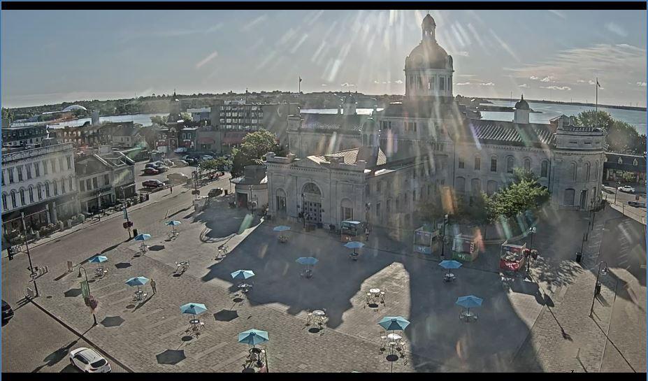 Springer Market Square Live Webcam
