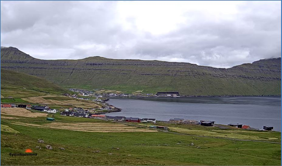 Syðrugøta Live Webcam HD