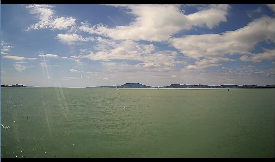 Balatonboglár Live Camera