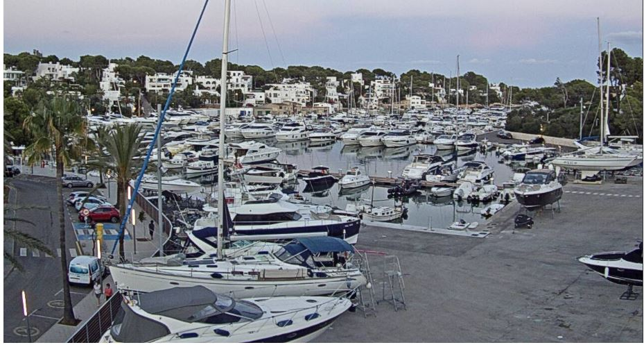 Cala Dor Webcams