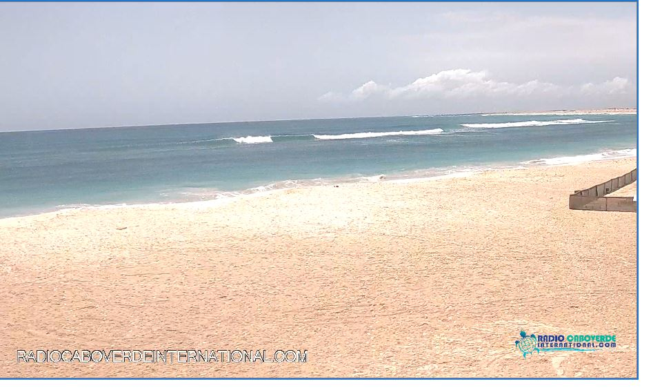 Kite Beach Live Webcam