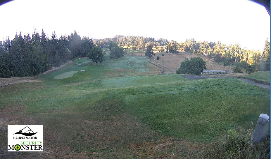 Laurelwood Golf Course Live Camera
