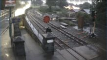 Minffordd Station Live Webcam, Wales