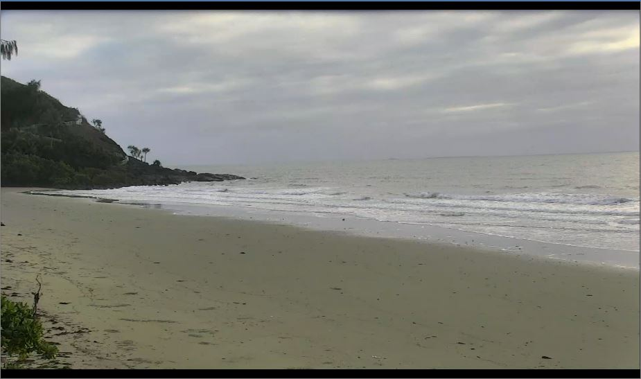 Port Douglas Live Webcam