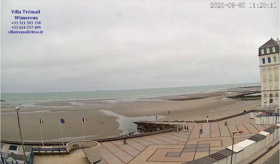 Villa Trémail Live Webcam