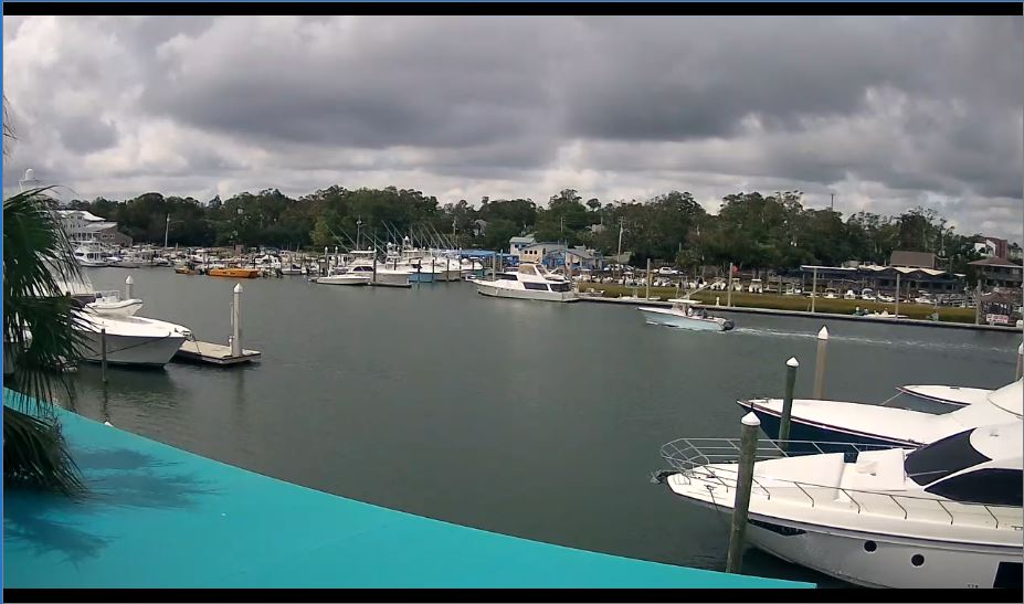 Wrightsville Beach Live Camera