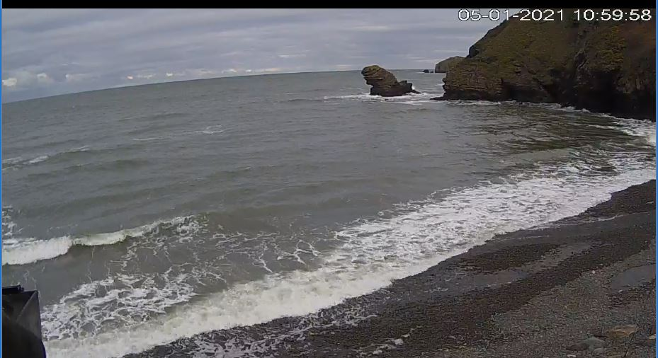 live cam wales
