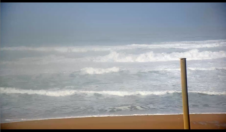Amazing HD France, Anglet Beach Live Webcam